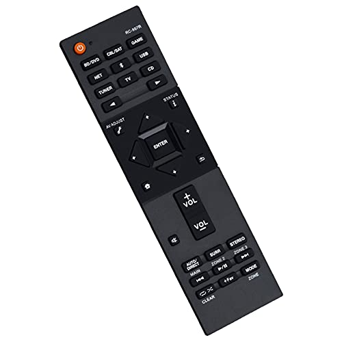 RC-957R RC957R Replace Remote Control fit for Pioneer Receiver...