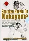 Kampfkunst International DVD: NAKAYAMA - SHOTOKAN KARATE DO (449)