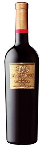 Baron De Ley Rioja Finca Monasterio 2017 14,5% - 750ml