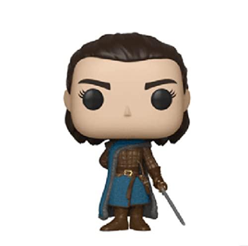ZOXI Game of Thrones Pop 10Cm Vinyl - Arya Stark Figure