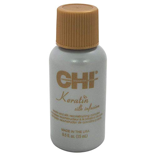 CHI Keratin Silk Infusion 15ml
