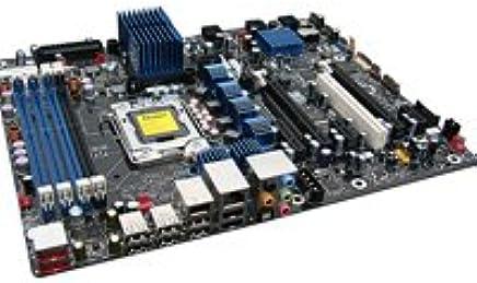Amazon com: Intel DX58SO Extreme Series X58 ATX Triple