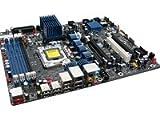 Intel DX58SO Extreme Series X58 ATX Triple-channel DDR3 16GB SLI or CrossFireX LGA1366 Overclocking Utility Desktop Board - Retail