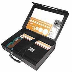 Uchida KD type drawing instrument bag case M 014-0001 (japan import)