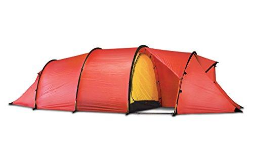 Hilleberg Kaitum 2 GT Zelt red 2019 Camping-Zelt