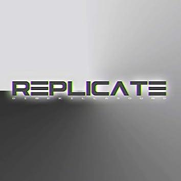 Replicate (Original)