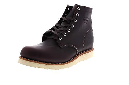 Chippewa Herren - 6' Boots 1901M16 D - Cordovan, Größe:US Men 7.5 / EU 40.5