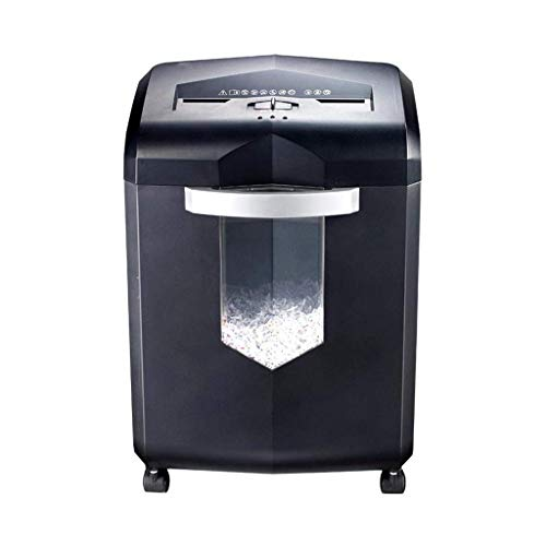 Best Buy! Nologo Ping Bu Qing Yun Paper Shredder, Small Household Paper Shredder, Office Desktop Fil...