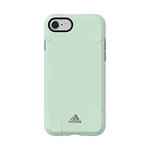 Adidas Performance Solo Case - Cover per Apple iPhone 8/7/6S/6, colore: Menta