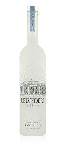 Belvedere Wodka (1 x 1 l)
