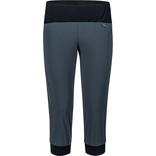 Montura Sound Pants - Pantalón 3/4 para Mujer, Color Gris