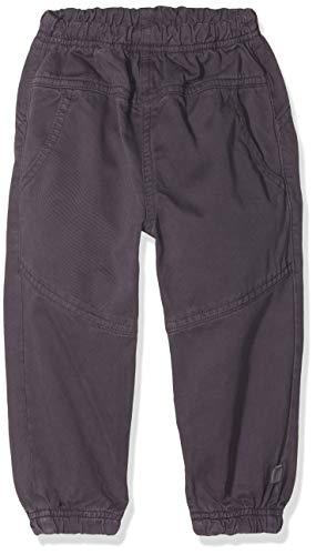 Phister & Philina Edward Twill Hose Pantalon, Grau (Pere Fog per), 80 cm Bébé garçon