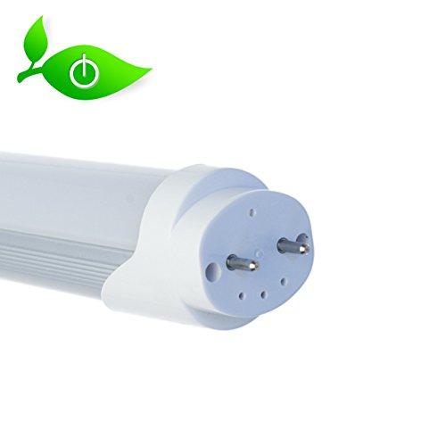 LED T8/G13 Röhre 60cm 900lm 8W 6000K kaltweiß 120°