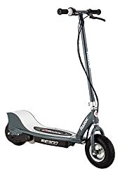 Razor e200 electric scooter for teenager