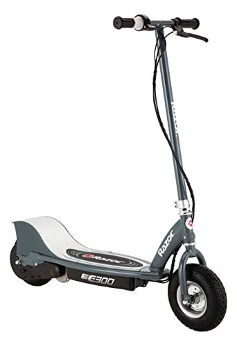 Our #4 Pick is the Razor E300 Folding Electric Scooter