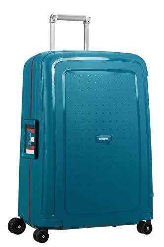 La valise Samsonite S'Cure