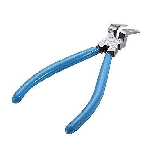 WEI-LUONG Llaves Herramientas manuales sujetador clip del ajuste del removedor del cortador del tirador multifunción Remaches diagonal alicates Herramientas