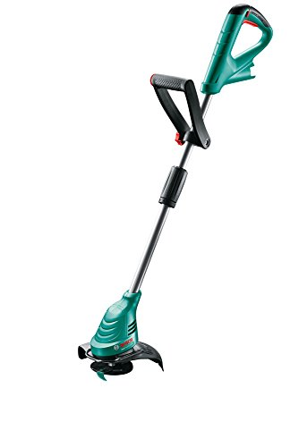 Bosch EasyGrassCut 12-230 Cordless Grass Trimmer Without Battery and Charger, Cutting Diameter 23 cm