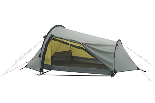 Robens, Tenda da Campeggio Sierra Challenger 2, 130070, Grigio (Grau), Taglia Unica