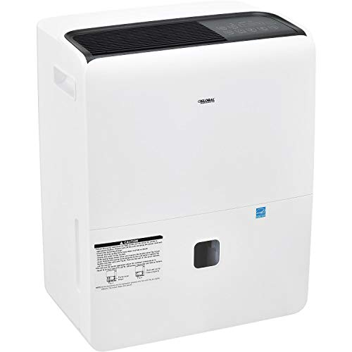 For Sale! Portable 95 Pint Dehumidifier With Water Pump, Energy Efficient