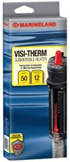 visi therm heater 50w
