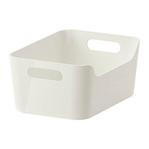 IKEA Etikettiertes Ablagefach, Sprühflaschen-Set, Clean, Zoflora, Freshen