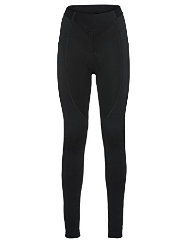 VAUDE dames broek Women's Advanced Wool Pants