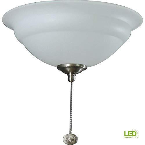 Hampton Bay 91169 Altura LED Ceiling Fan Light Kit