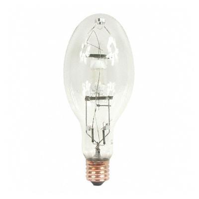 GE (43828) MVR400/U MultiVapor Metal Halide Light Bulb , Case of 6