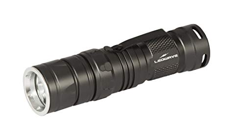 Ledwave LD-70212 Sportsman'S SP-12 - Linterna táctica
