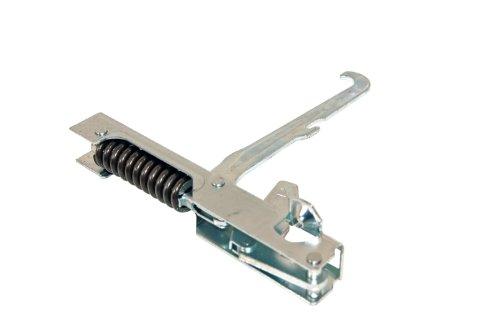 Hoover 93703932 - Bisagra para puerta de horno (repuesto original, para varias marcas)