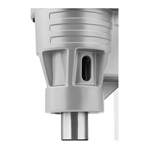 MSW Taladro Magnético MSW-MD32-ECO (1.380 W, 11.500 N, 600 rpm, Perforación de núcleo: Ø 35 mm, Profundidad 50 mm, Interruptor magnético RCD)