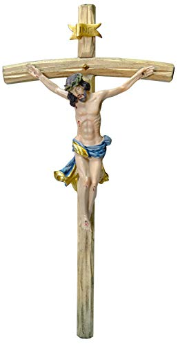 Kaltner Präsente - Crucifijo de pared