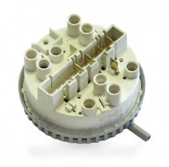 PRESSOSTAT 2 NIVEAUX pour lave linge ARTHUR MARTIN ELECTROLUX FAURE - 50278919001