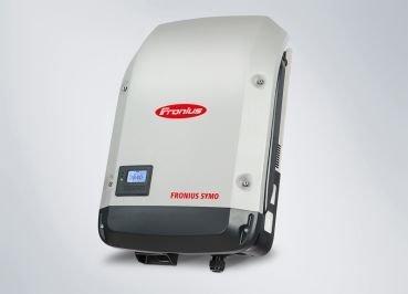 Photovoltaik Wechselrichter Inverter für Solarstrom Fronius Symo 5.0-3-M