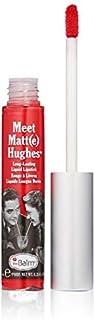 The Balm Meet Matt E Liquid Lipstick Devoted