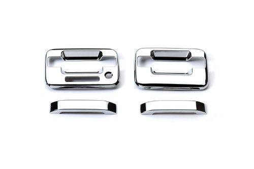 04 ford f150 door handle covers - 9