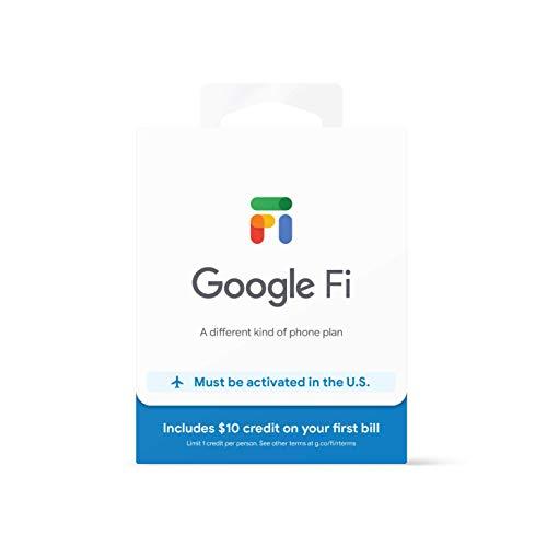 Google FI-SIM-Karten-Kit
