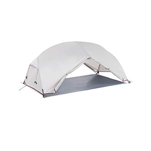 YYFZ Tent Kids Tepee Indoor Privacy Tent tent bed Speltent Binnen en buiten tenten 2-3 personen dubbel waterdicht