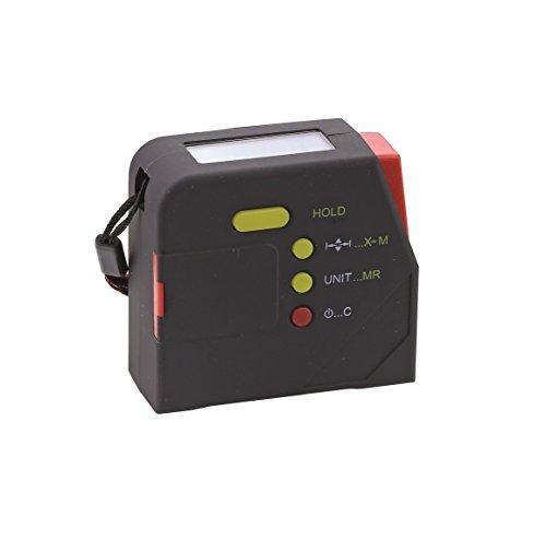 Massband - digitale Ausführung - Messbereich 5 m - mm/inch