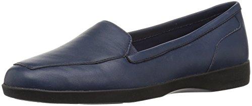 Easy Spirit Devitt, Chaussures Basses. Femme, Bleu, 39.5 EU
