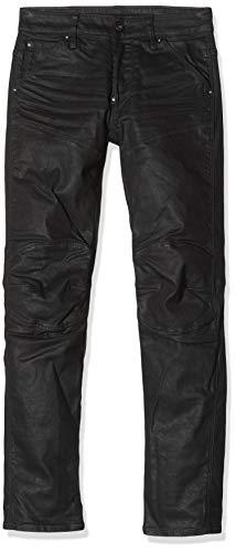 G-STAR RAW Herren 5620 Slim Jeans, Blau (3D Dark Aged 7101-2967), 35W / 30L