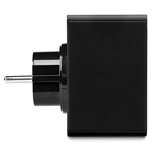 Medion p65700 Notebook Digital schwarz - Radio (tragbar, Digital, FM, 3 W, Schwarz, Li-Polymer)