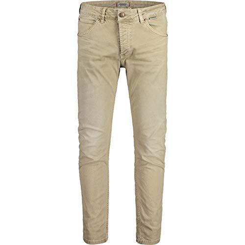 Maloja Chasperm. Pantalones, Hombre, Yak, 3232