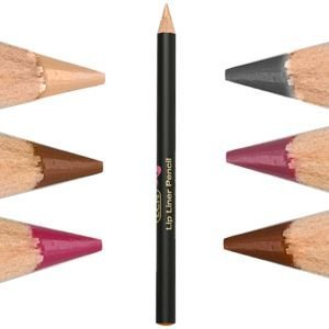 LCN Lip Liner Pencil by Daniela Katzenberger-verschiedene Farben (Nr. 30-strawberry) (30-strawberry)