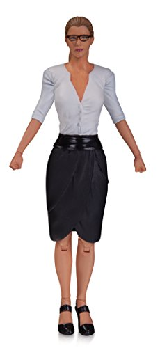 DC Collectibles Arrow (TV Show): Felicity Smoak Action Figure