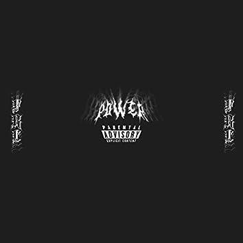 Power (feat. Wxlsxn)