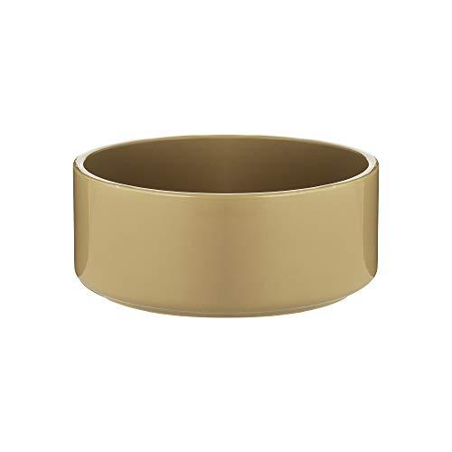 Mason Cash Cane Ceramic Dog Bowl, 6-inch