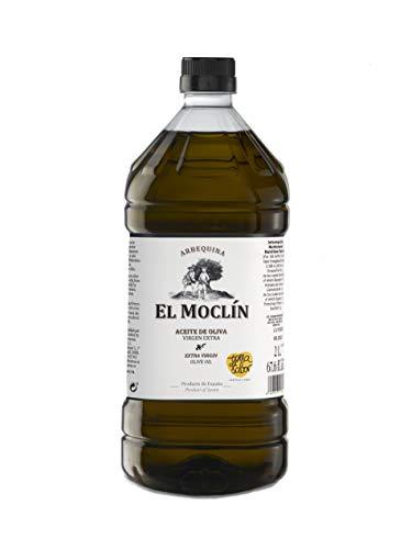 Aceite de Oliva Virgen Extra El Moclín 2 litros Producto de España