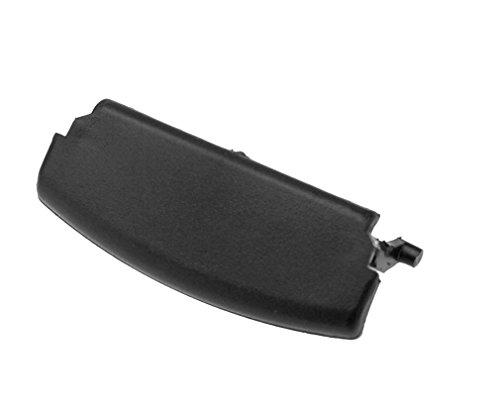 Bouton Pince Loquet couvercle de l'accoudoir Clip noir pour Audi A4 B6 02-07 E177B